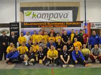 Majstrovstvá SR v silovom trojboji 2015 ženy+muži+masters